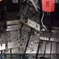LM5042II钻孔机