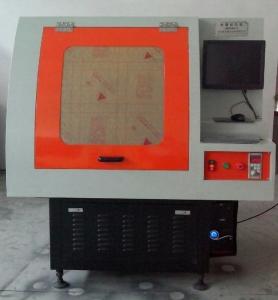 东莞熔喷布模具0.15mm微孔钻孔机