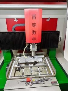 东莞高精密模具钻孔机